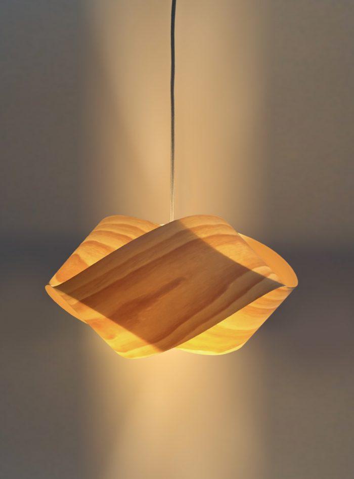Minnow Small Twist bulb on